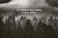 Clément Janinet : La Litanie des Cîmes