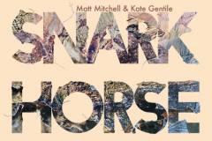 Matt Mitchell – Kate Gentile : Snark Horse (5 disques)