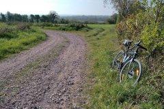 Chemin avant Montsurvent - 50