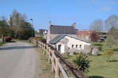 Boisroger, commune de Gouville-sur-Mer