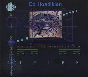 Ed HOSDIKIAN, Tribe – notre univers a une tendance à disparaître, ©2019