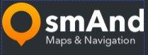 OsmAnd cartes et navigation pour Android