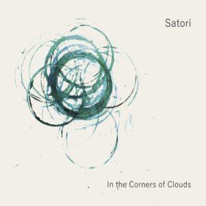 "Josephine DAVIES' SATORI, ""In The Corner Of Clouds"", Whirlwind recordings ©2018"
