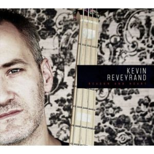 Kevin REVEYRAND, Reason & Heart, Assaï Records ©2019