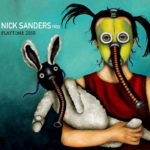 Nick Sanders, Playtime 2050, Sunnyside Records ©2019
