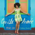 Cyrille AIMÉE, Move On: a Sondheim Adventure, Mack Avenue records ©2019