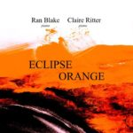 Claire RITTER, Ran BLAKE, Eclipse Orange, ©2019