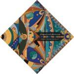 Rajna SWAMINATHAN RAJAS - Of Agency and Abstraction - Biophilia label USA ©2019