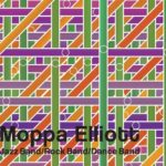 Moppa ELLIOTT, Jazz Band, Rock Band, Dance Band _ Hot Cup Records ©2019