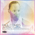 Paul COMBS, Unknown Dameron_ Summit Records 2019