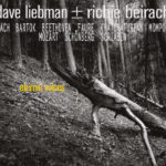 Dave LIEBMAN – Richie BEIRACH, Eternal Voices, JazzLine 2019