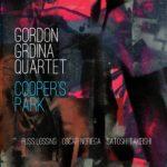 Gordon Grdina - Cooper's Park - 2019