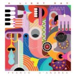 Franco D'Andrea piano solo - A Light Day - Parco Della Musica records 2019