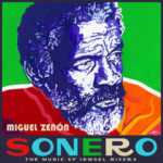 Miguel Zenón- Sonero - 2019