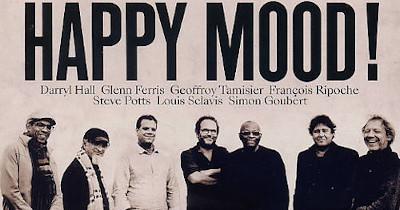 Happy Mood par François Ripoche, janvier 2020