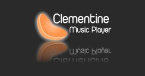 Clementine, lecteur audio pour PC Linux, Windows ou Mac