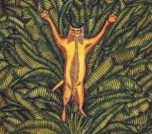 Brian Marsella, Gatos do Sul, Tzadik Records 2020