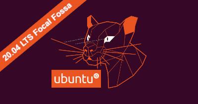 Essayer et installer Ubuntu 20.04