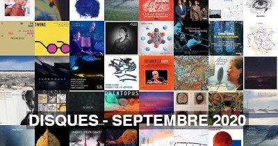 LOGO disques septembre 2020 - Zarbalib.fr