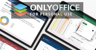 OnlyOffice suite bureautique