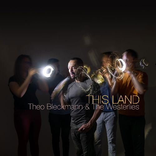 Theo Bleckmann & The Westerlies,  This Land, Westerlies Music, Janvier 2021