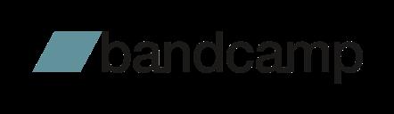Bandcamp, plateforme de téléchargement et streaming équitable.